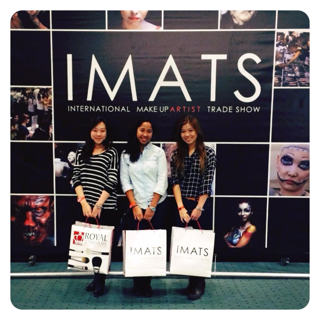 IMATS Toronto!