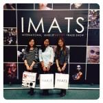 My IMATS Toronto 2013 Experience
