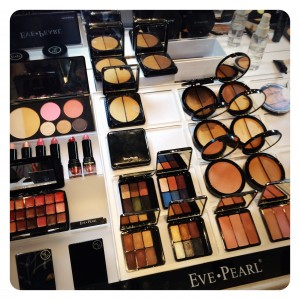 Eve Pearl Products
