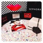 Sephora VIB Holiday 2013 Event