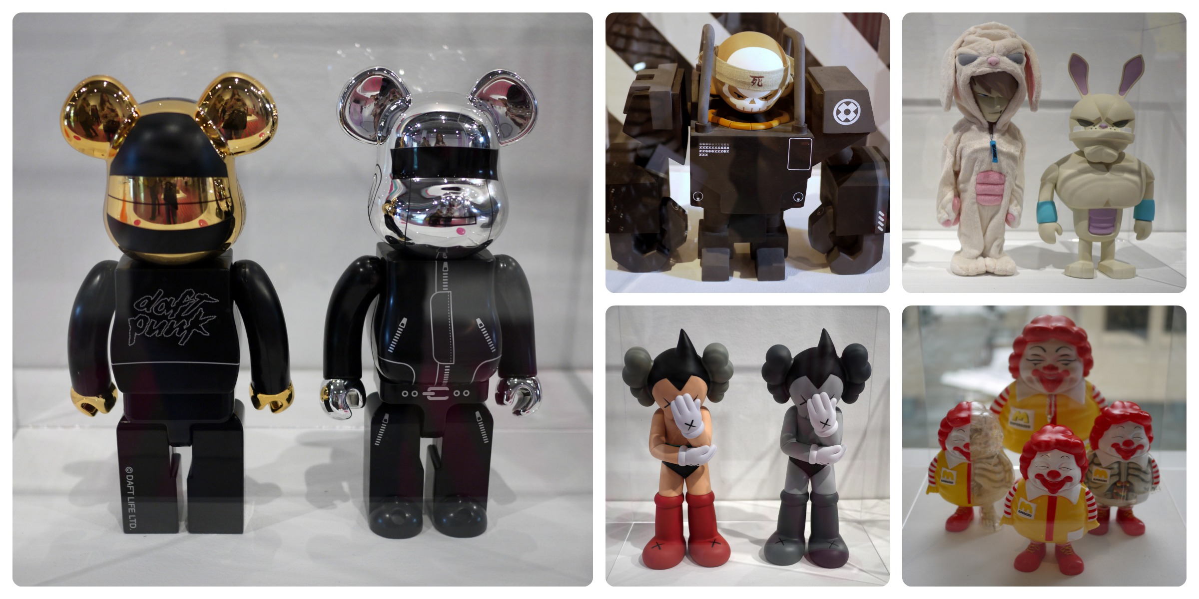 This Is Not A Toy: Designer Toys